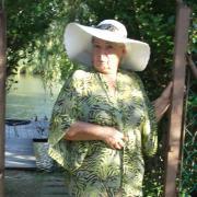 Garaska, 58