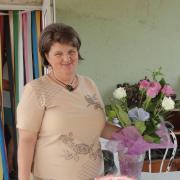 Edna, 49