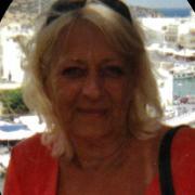 AgnesChristie, 55