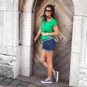 Lissandra, 40