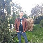 DavidFelix, 23