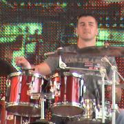 Drummerkeeper, 45