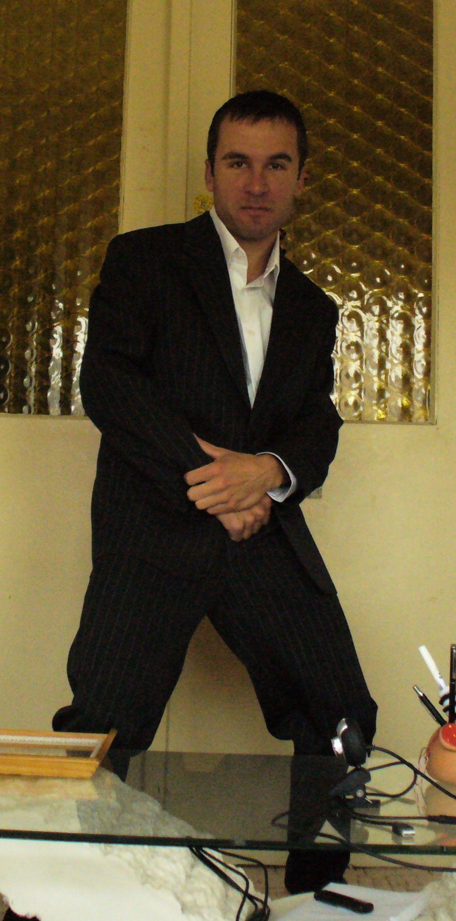 Mr.ROD, 42