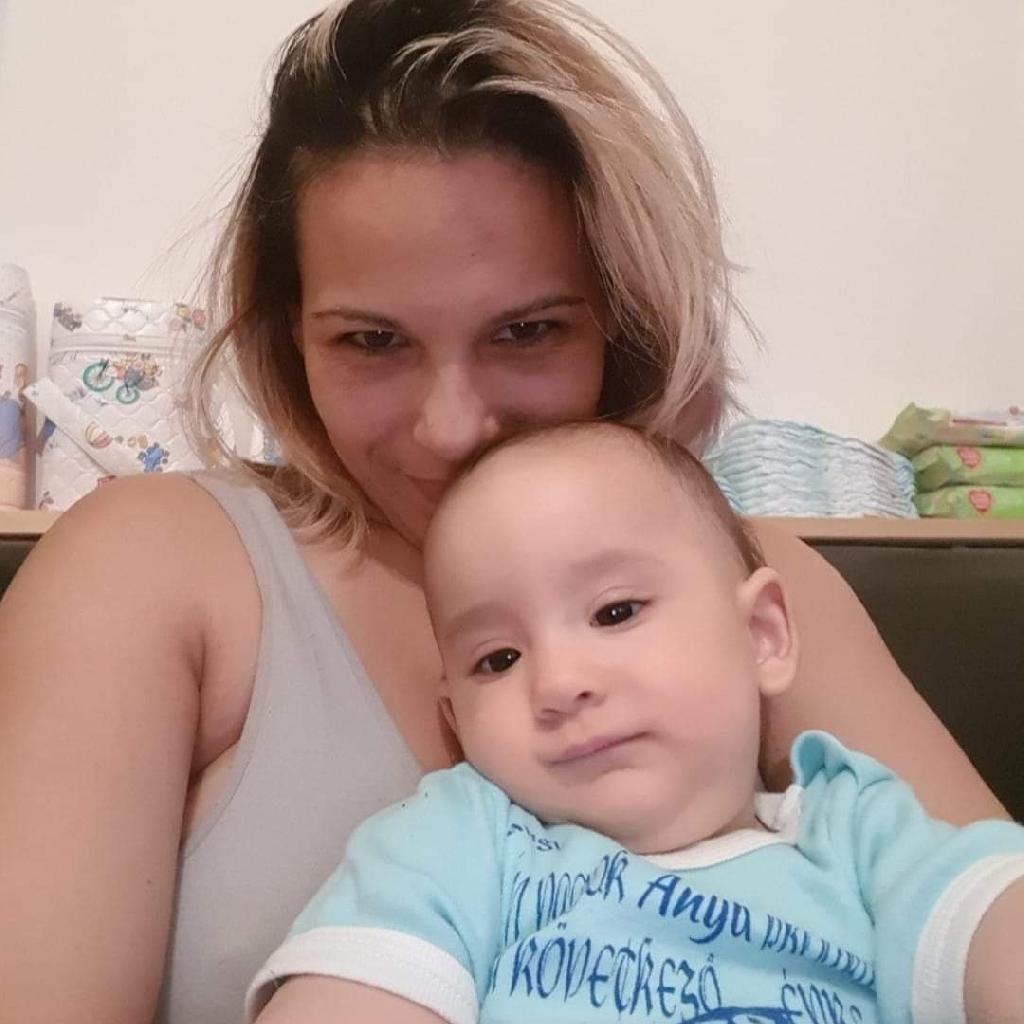 Juditgina, 36