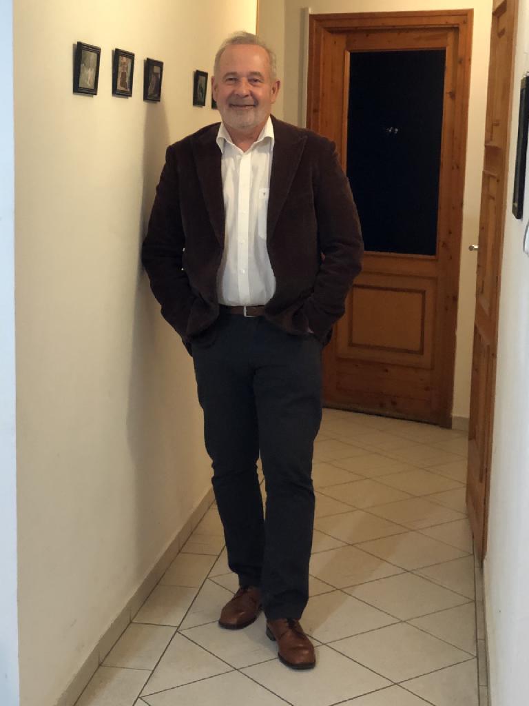 Georgeboo, 58