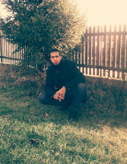 Ibrahim Mohamed Musa, 29