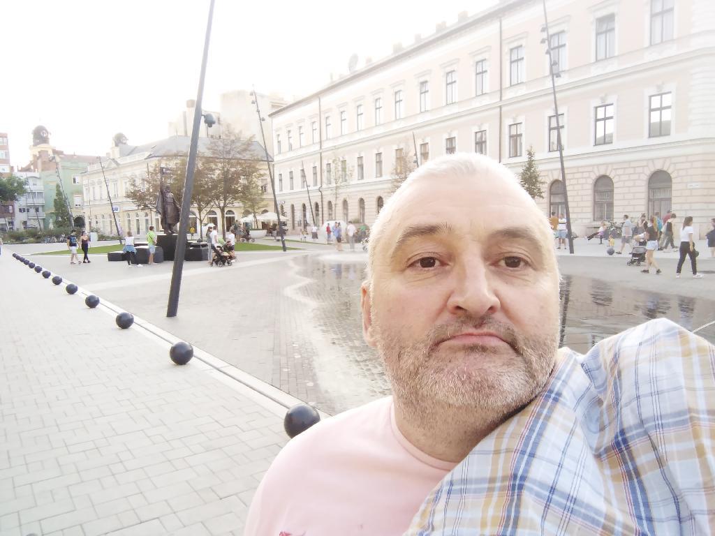 Papapopo, 50