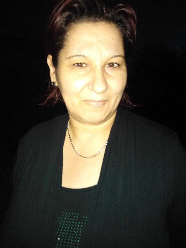 Marcsinka, 45