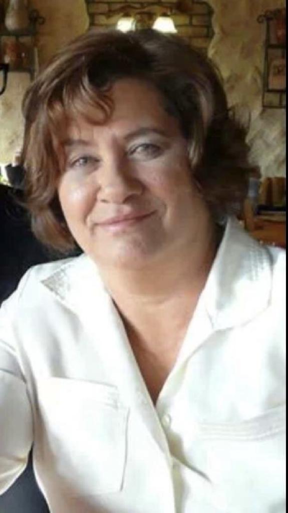 Ilona1958, 62