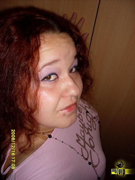 Ghettogirl, 34