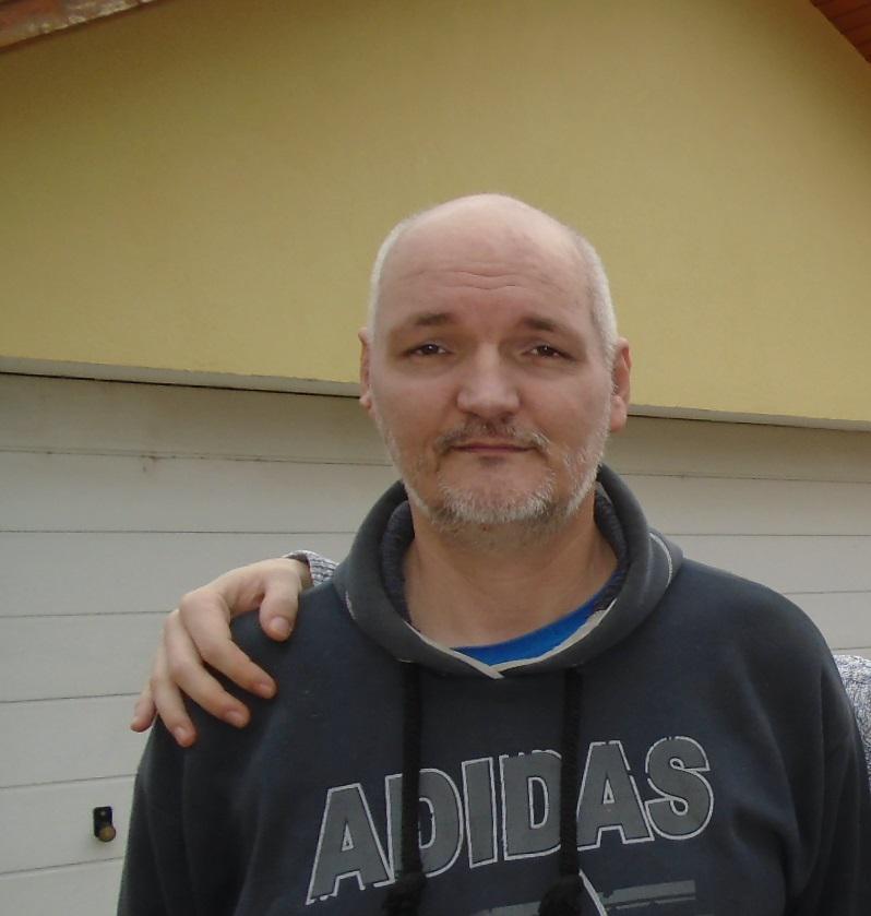 HermannFreeman, 50