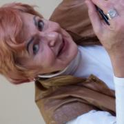 GizellaMária, 69