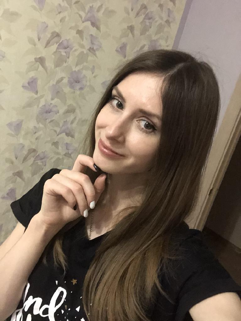 Anastasiya, 30
