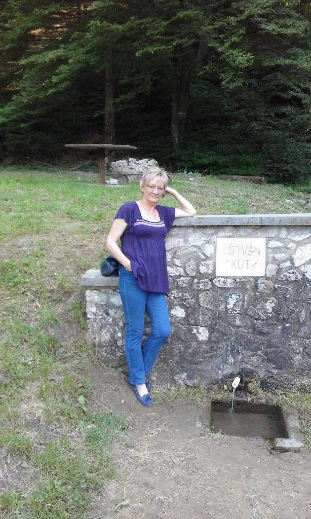 Bagó Erzsébet, 56