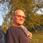 Taffy, 57