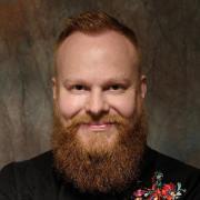 beardy, 43