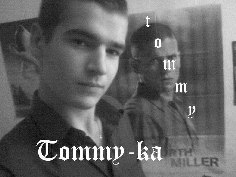 tommy-ka, 29