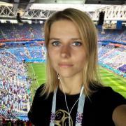 Tanyshkas, 38