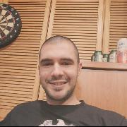 BandorákDávid, 28