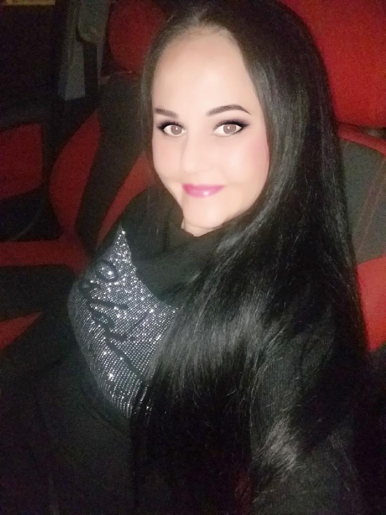 NyAnita, 43