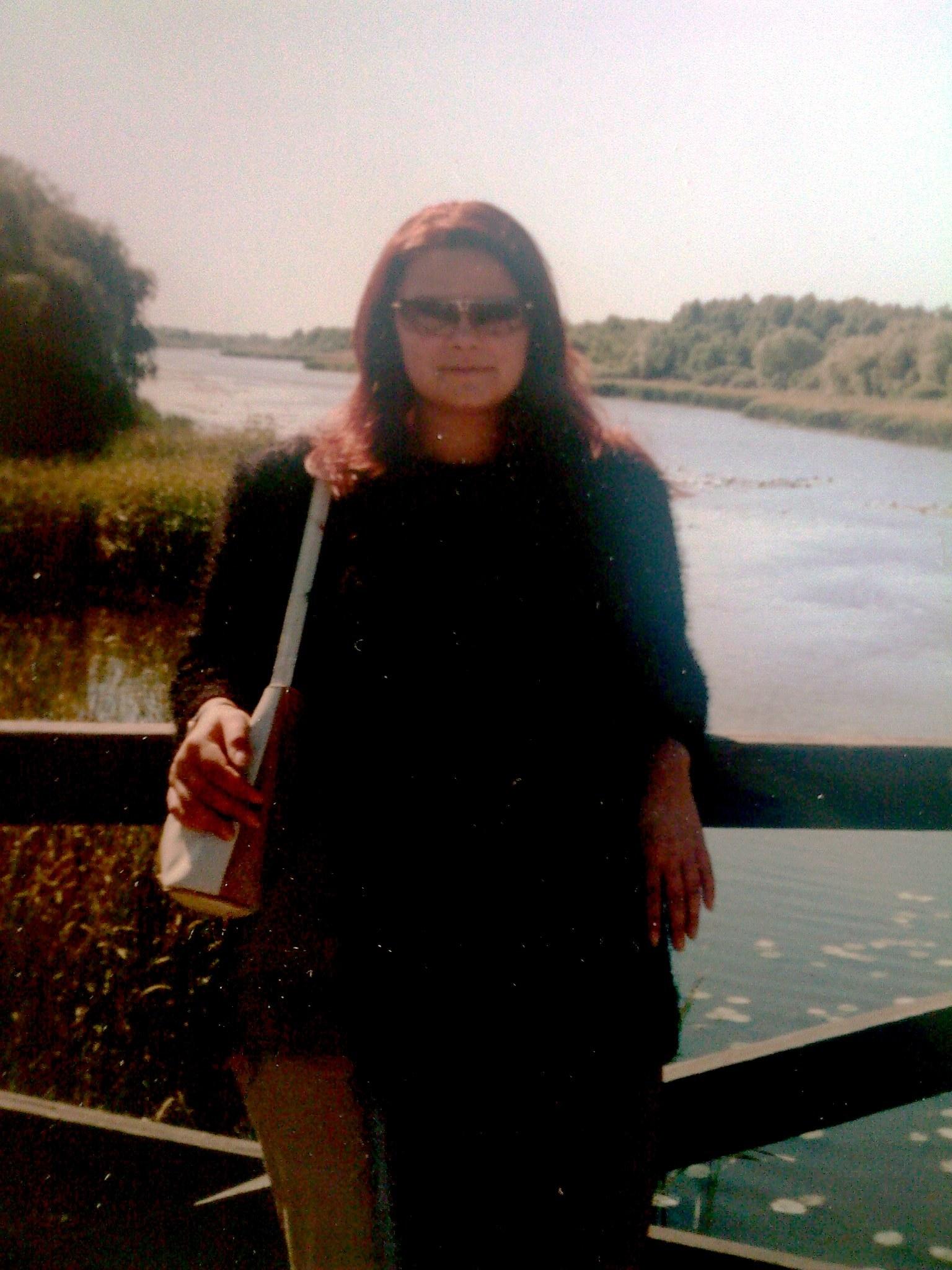 Lonetta, 43