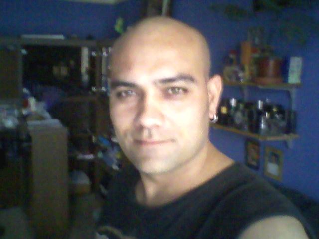 Rácz Robi, 45