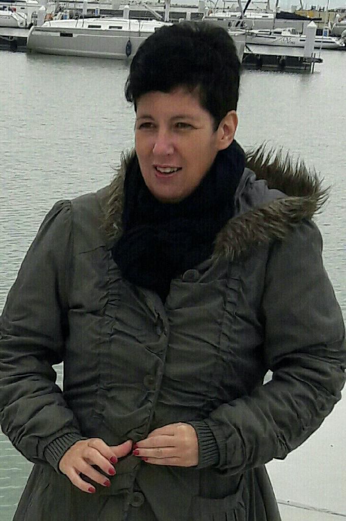 JohannaB, 44