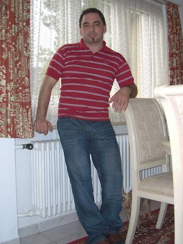 Nunzio, 35