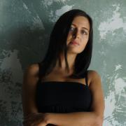 Marosha, 36