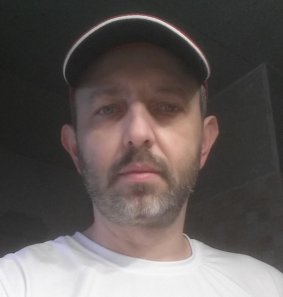 Jarrod, 49