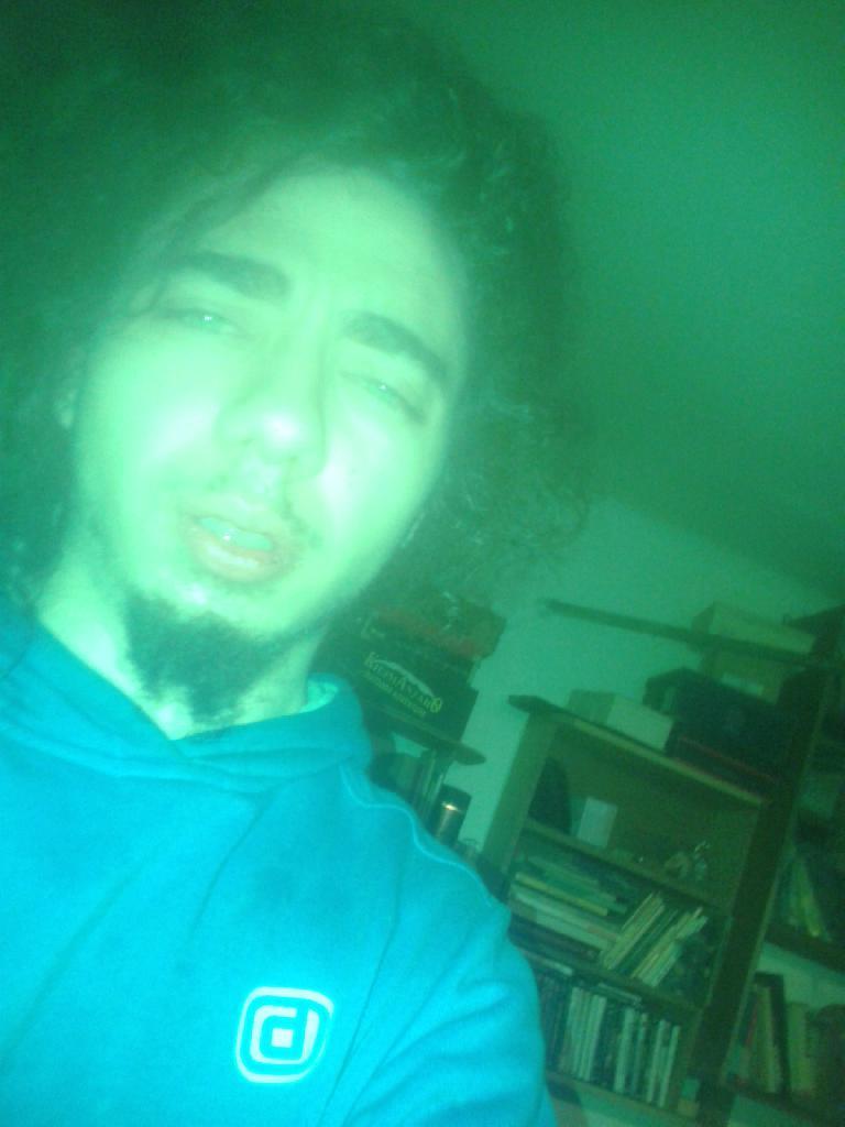 zöld társkereső